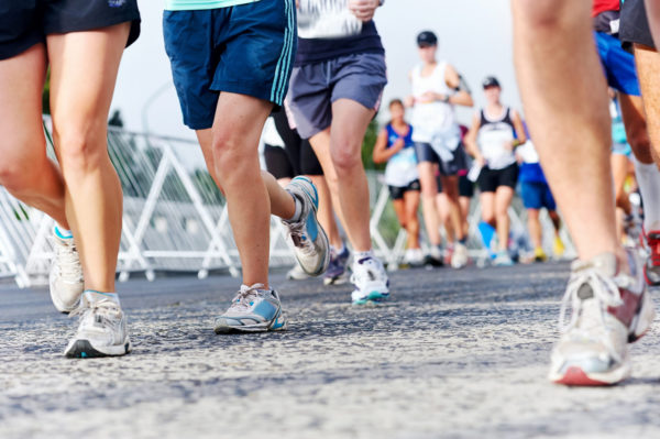 That Difficult Second Marathon – Some Tips For Success