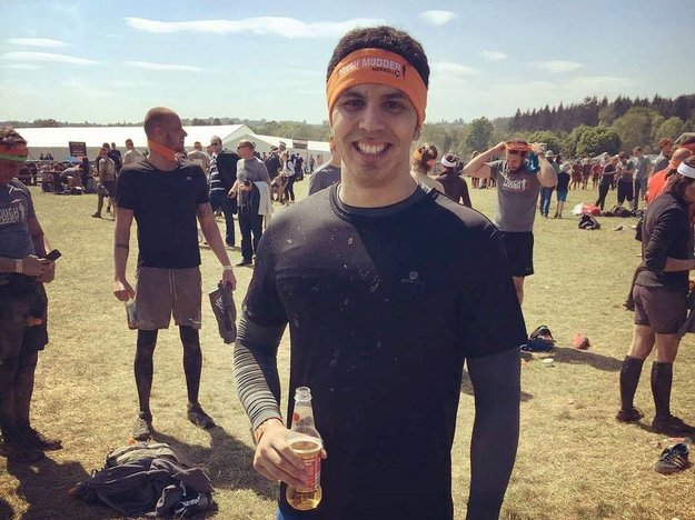 Interview with Chris Vele – Group & Personal Trainer