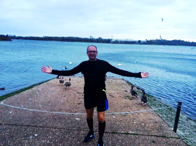 From Concrete Cows to the Big Apple – Marathon Update